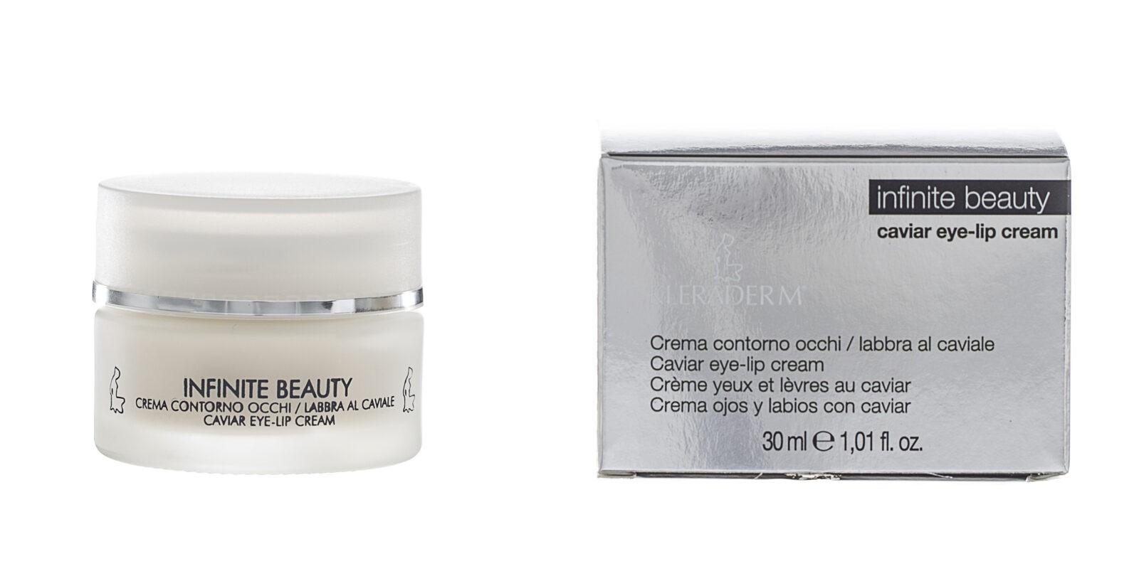Infinite Beauty Caviar Eye & Lip Cream