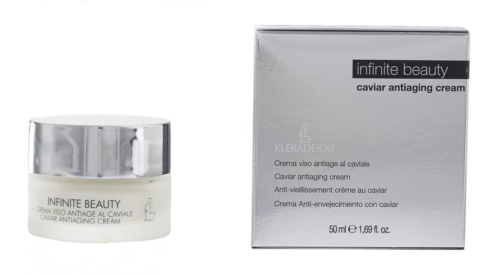Infinite Beauty Caviar Anti-age Cream