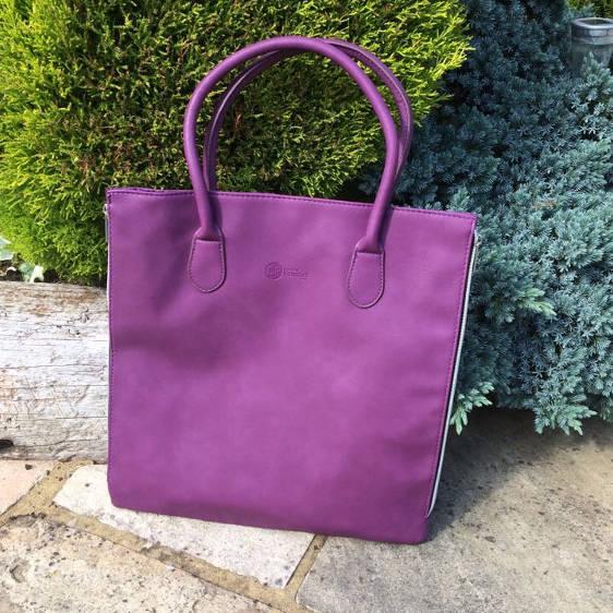 dr-renaud-purple-shoulder-bag